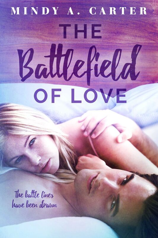 THE BATTLEFIELD COVER